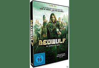 Beowulf - Die komplette Serie (4 Discs) DVD