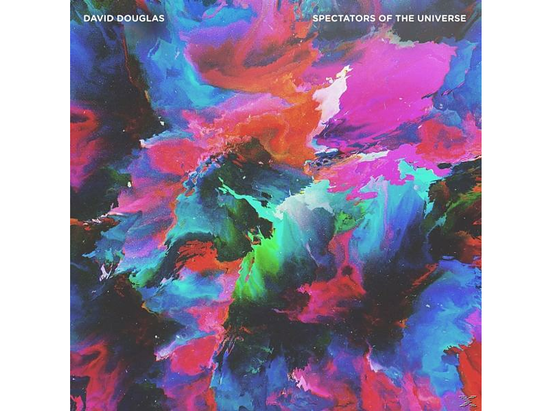 Dave Douglas - Spectators Of The Universe [Vinyl]