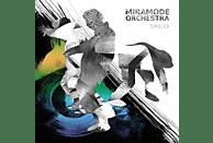 Miramode Orchestra - Tumbler [CD]