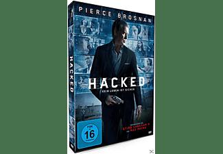 Hacked - Kein Leben ist sicher DVD