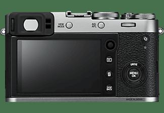 FUJIFILM Digitalkamera X100F, silber