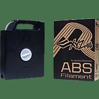 XYZ PRINTING RF10XXEUZZE Filamentcassette ABS