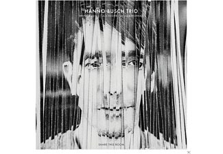 Hanno Busch Trio - Share This Room (Ltd.Gatefold/180 Gramm)  - (LP + Bonus-CD)
