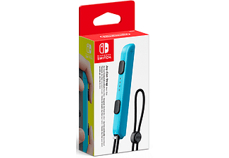 NINTENDO Switch Joy-Con Controller Straps Μπλε