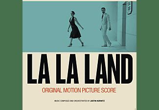 VARIOUS - La La Land (Score)  - (CD)
