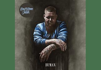 Rag'n'Bone Man - Human (Deluxe)  - (CD)