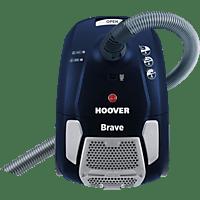 HOOVER BV71_BV30 (mit Beutel, Mikrofilter, EPA E10, Java-Blau/Grau)