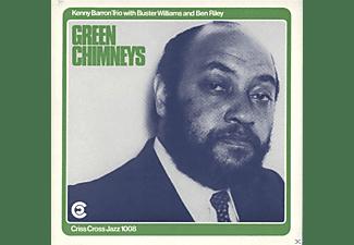 Barron Kenny Trio - Green Chimneys  - (CD)
