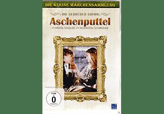 Aschenputtel - Der wunderbare Märchenfilm - Neuauflage DVD