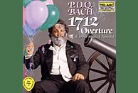Bruno, Schickele - 1712 Ouvertüre/+ [CD]