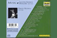 David Russell - Music Of Barrios [CD]