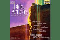 Martin Pearlman, Boston Baroque - Dido And Aeneas [CD]