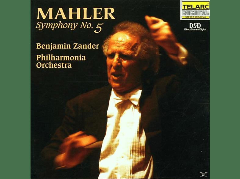 Pol, Benjamin Zander, Benjamin/pol Zander - Sinfonie 5 [CD]