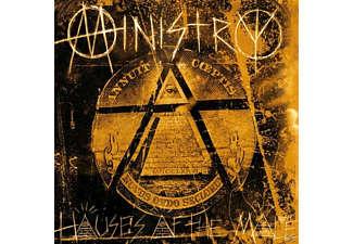 Ministry - Houses Of The Mole (Re-Release,Digipak)  - (CD)