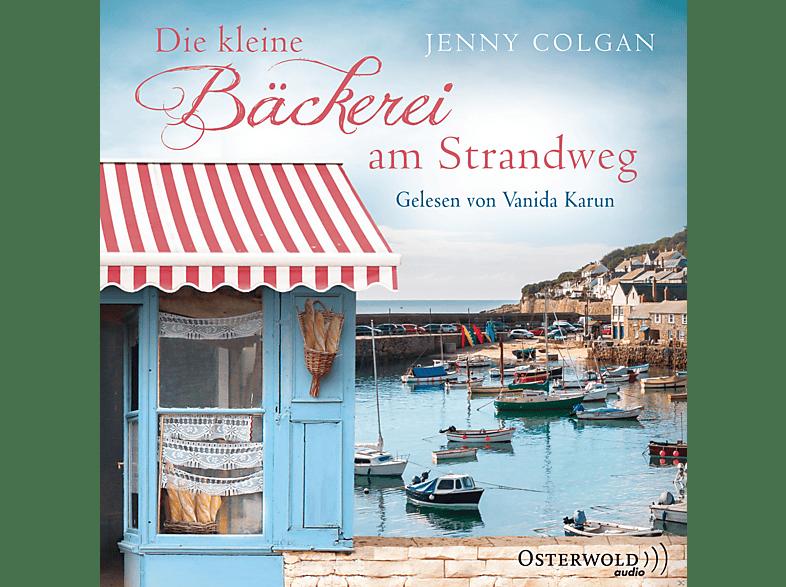 Die kleine Bäckerei am Strandweg - (MP3-CD)