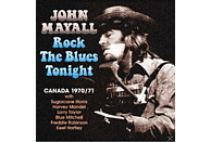 John Mayall - Rock The Blues Tonight [CD]