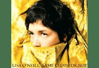 Lisa O'neill - Same Cloth Or Not  - (CD)