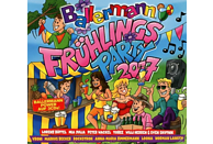 VARIOUS - Ballermann Frühlingsparty 2017 [CD]