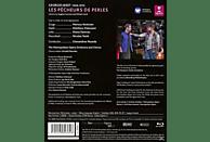 DAMRAU/NOSEDA/MOO - Les Pecheurs De Perles (Die Perlenfischer) [DVD]