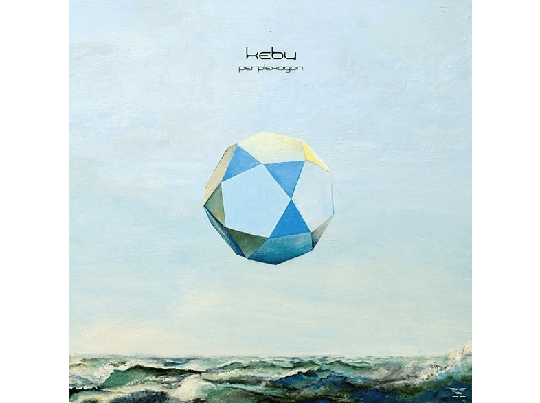 Kebu - Perplexagon [Vinyl]