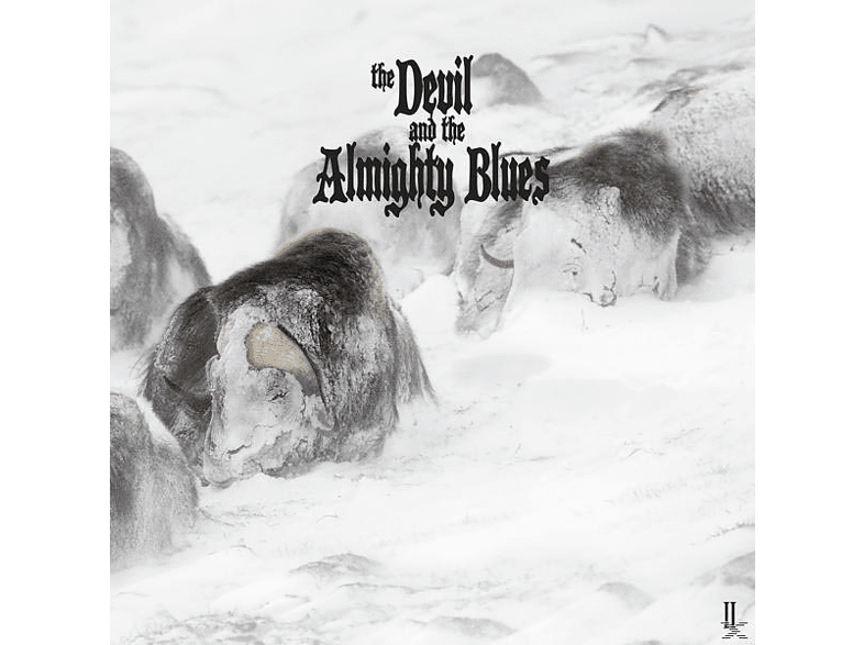 Devil And The Almighty Blues - II [Vinyl]