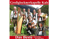 Grossglocknerkapelle Kals - Das Beste [CD]