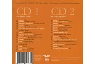 VARIOUS - Salsa & The City [CD]