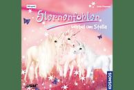 Sternenfohlen - Sternenfohlen 007 - Wirbel um Stella - (CD)