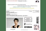 Vanessa Wagner - Fantasie K.397,Sonate K.570 [CD]