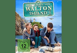 Der Schatz von Walton Island Blu-ray