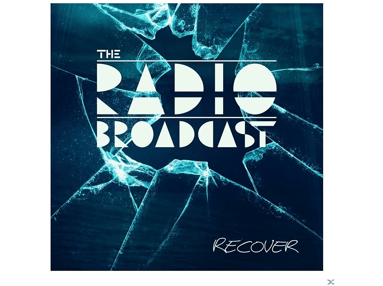 The Radio Broadcast - Recover [CD]