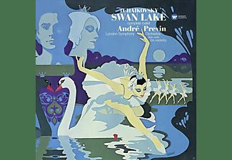 André Previn - Schwanensee  - (Vinyl)