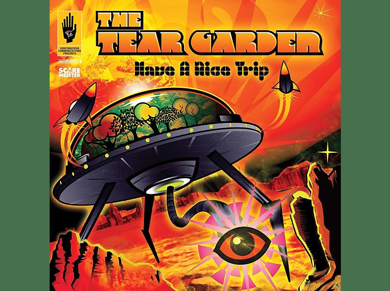 The Tear Garden - Have A Nice Trip (2LP/Re-Release) [Vinyl]