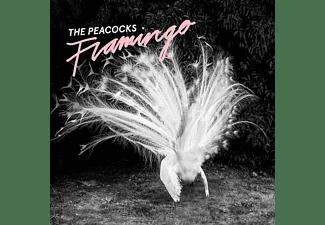 The Peacocks - The Peacocks-Flamingo  - (CD)