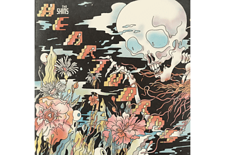 The Shins - Heartworms  - (Vinyl)