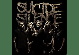 Suicide Silence - Suicide Silence  - (CD)