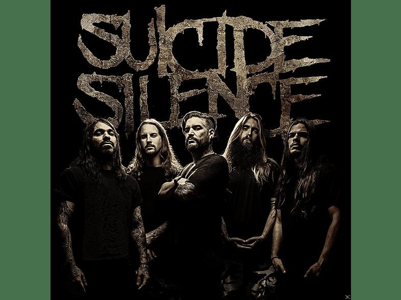 Suicide Silence - Suicide Silence [Vinyl]