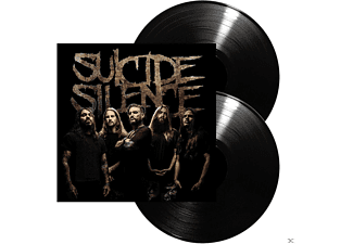 Suicide Silence - Suicide Silence  - (Vinyl)