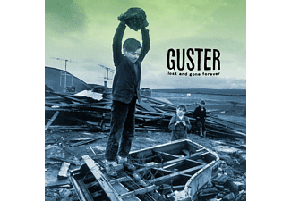 Guster - Lost And Gone Forever  - (Vinyl)