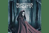 Righteous Vendetta - Cursed [CD]