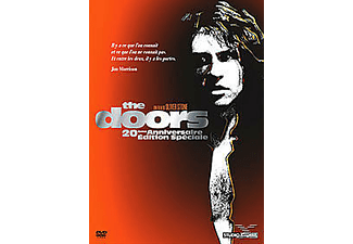 The Doors - DVD