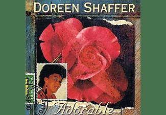 Doreen Shaffer - Adorable  - (CD)