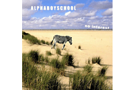 Alpha Boy School - No Interest [CD]