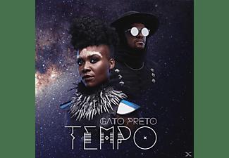 Gato Preto - Tempo  - (CD)