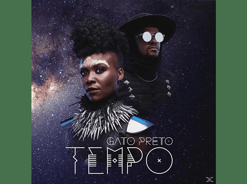 Gato Preto - Tempo [CD]