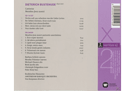 Michael Chance, Peter Kooy, Knabenchor Hannover, Amsterdam Baroque Orchestra, Schlick Barbara, Christoph Prégardien - Kantanten 39,46,51,75,77 & 79 [CD]