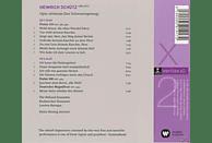 H. Hilliard Ensemble/london Baroque/henning - Schwanengesang-Opus Ultimum [CD]