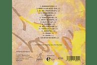 Herwig Mitteregger - Sol Mayor [CD]
