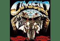 Omen - The Curse [Vinyl]