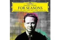Daniel Hope, Züricher Kammerorchester - Fo(U)R Seasons [CD]